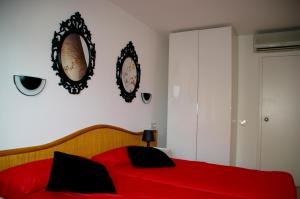Apartamentos Centremar, Апартаменты  Л'Эстартит - big - 13