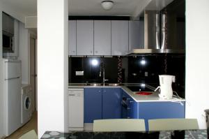 Apartamentos Centremar, Апартаменты  Л'Эстартит - big - 11