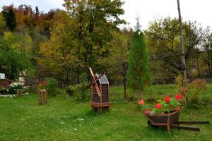 Bucuria Muntelui, Penziony  Bran - big - 30