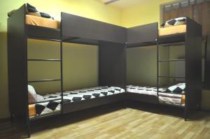 3d Hostel, Ostelli  Odessa - big - 11
