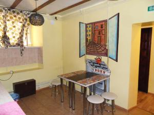 3d Hostel, Ostelli  Odessa - big - 32