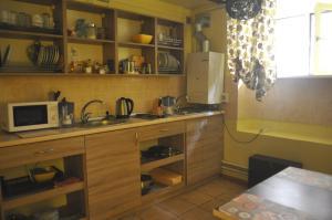 3d Hostel, Ostelli  Odessa - big - 31
