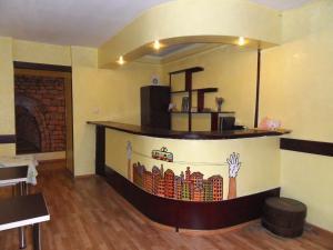 3d Hostel, Ostelli  Odessa - big - 25