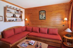Agate - Apartment - Belle Plagne