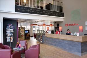 MEININGER Hotel London Hyde Park (14 of 38)