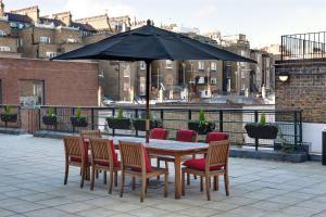 MEININGER Hotel London Hyde Park (35 of 38)