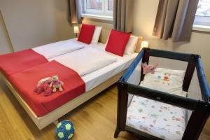 MEININGER Hotel London Hyde Park (25 of 38)