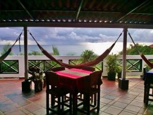 Posada del Mar, Отели типа «постель и завтрак»  Las Tablas - big - 27