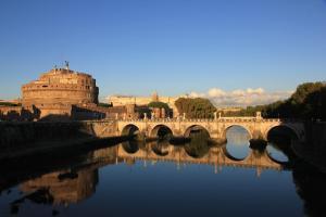 Vatican Domus, Penzióny  Rím - big - 41