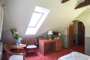 Hotel Browar Lwów, Hotely  Lublin - big - 8