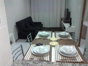 Renover Maceió Apartamento por Temporada, Apartmány  Maceió - big - 6