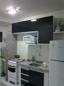Renover Maceió Apartamento por Temporada, Apartmány  Maceió - big - 4