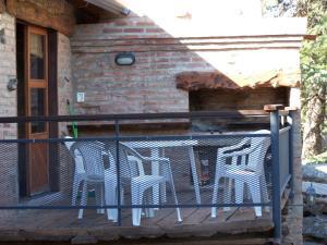 Namai Miska, Chaty  Villa Carlos Paz - big - 33