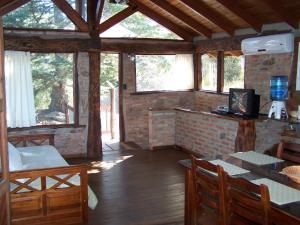 Namai Miska, Chaty  Villa Carlos Paz - big - 11