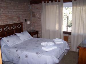 Namai Miska, Chaty  Villa Carlos Paz - big - 10