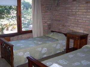 Namai Miska, Chaty  Villa Carlos Paz - big - 18