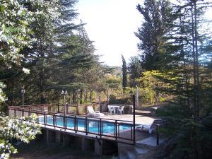 Namai Miska, Chaty  Villa Carlos Paz - big - 39