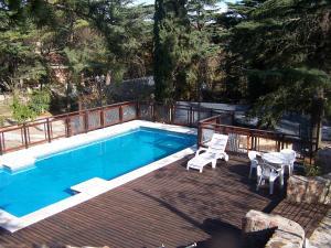 Namai Miska, Chaty  Villa Carlos Paz - big - 40