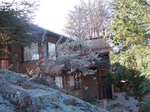 Namai Miska, Chaty  Villa Carlos Paz - big - 15