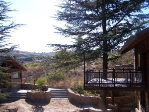 Namai Miska, Chaty  Villa Carlos Paz - big - 14