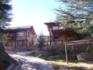 Namai Miska, Chaty  Villa Carlos Paz - big - 13