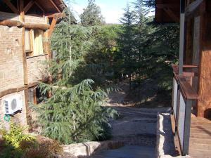 Namai Miska, Chaty  Villa Carlos Paz - big - 12