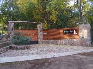 Namai Miska, Chaty  Villa Carlos Paz - big - 41