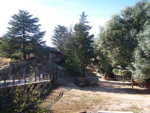 Namai Miska, Chaty  Villa Carlos Paz - big - 36