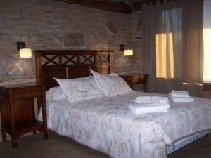 Namai Miska, Chaty  Villa Carlos Paz - big - 9