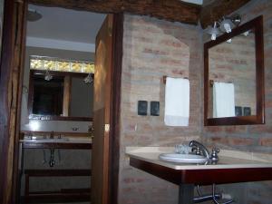 Namai Miska, Chaty  Villa Carlos Paz - big - 5