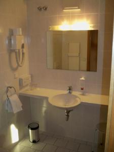 Hotel Rathener Hof, Отели  Struppen - big - 11