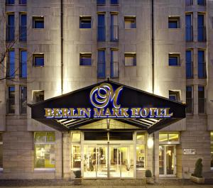 Berlin Mark Hotel, Hotel  Berlino - big - 6