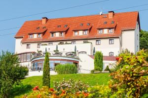 Hotel Rathener Hof, Отели  Struppen - big - 10