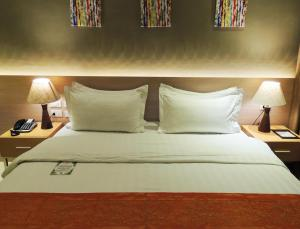 Dela Chambre Hotel, Hotels  Manila - big - 9