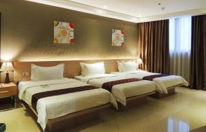Dela Chambre Hotel, Hotels  Manila - big - 8