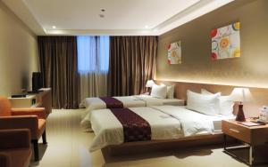 Dela Chambre Hotel, Hotels  Manila - big - 7