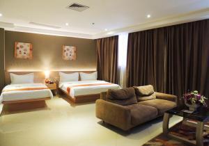 Dela Chambre Hotel, Hotels  Manila - big - 6