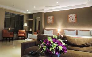 Dela Chambre Hotel, Hotels  Manila - big - 10