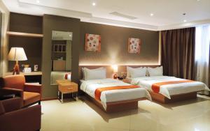Dela Chambre Hotel, Hotels  Manila - big - 12