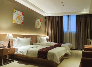 Dela Chambre Hotel, Hotels  Manila - big - 54