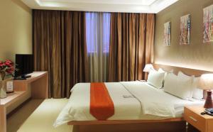Dela Chambre Hotel, Hotely  Manila - big - 5