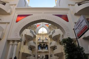 Отель Al Hambra Hotel, Луксор
