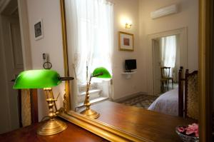 Bed And Breakfast Palazzo Santorelli, Bed and Breakfasts  Bitonto - big - 10