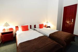 Hostel Nord, Hotely  Temešvár - big - 5
