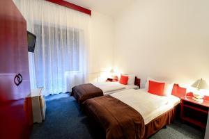Hostel Nord, Hotely  Temešvár - big - 10