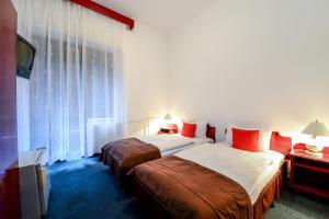 Hostel Nord, Hotely  Temešvár - big - 6