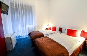 Hostel Nord, Hotely  Temešvár - big - 21
