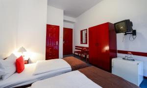 Hostel Nord, Hotely  Temešvár - big - 20