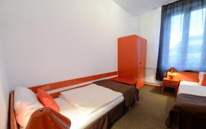 Hostel Nord, Hotely  Temešvár - big - 18