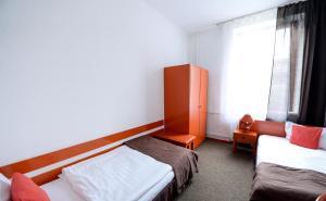Hostel Nord, Hotely  Temešvár - big - 16